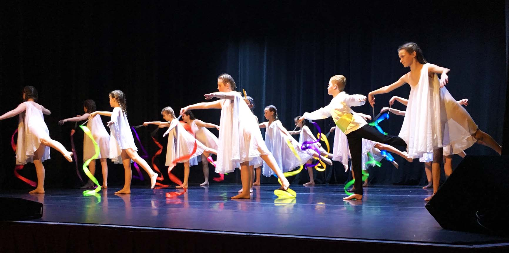 Inspire Dance Dance Classes For Market Deeping And