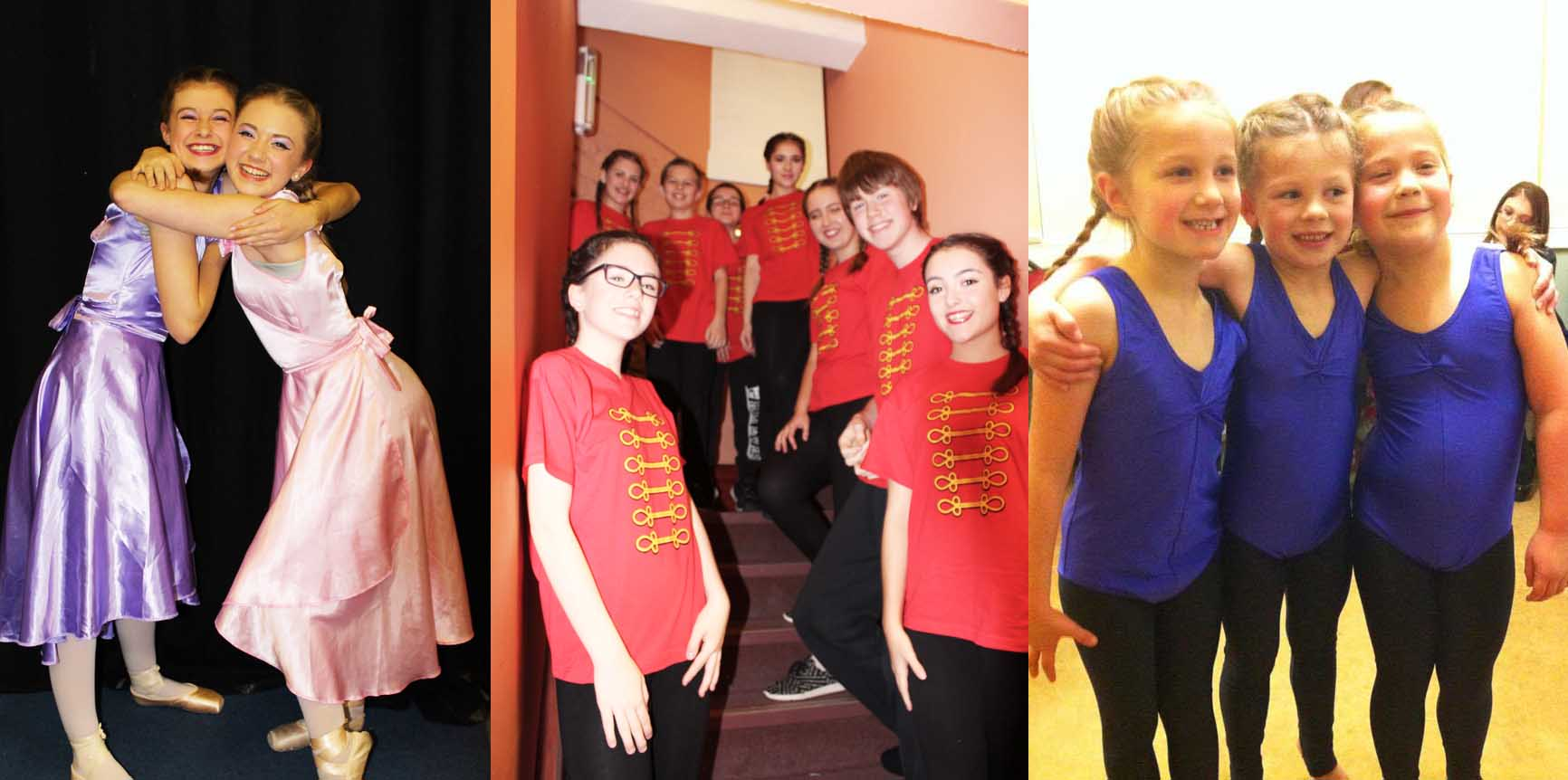 Inspire Dance : Dance classes for Market Deeping and